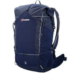 Berghaus Fast Hike 45 Backpack blue